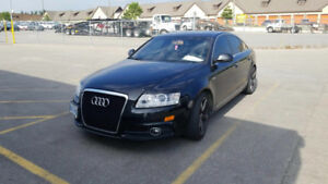 2010 Audi A6 3.0 S-Type V6 Turbo 204-955-9578 WPG