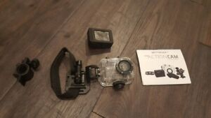 Emerson  HD Action cam - never used