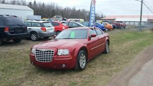 2007 CHRYSLER 300   VERY CLEAN INSPECTED