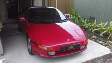 For sale Toyota mr2 Virginia Playford Area Preview