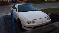 2000 Acura Integra ls Berline