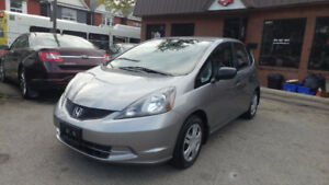 2009 Honda Fit for only ($6775)