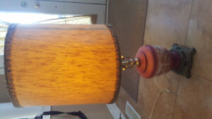Antique Table Lamps