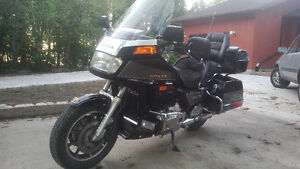 1987 Goldwing clean and original
