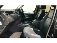 Land Rover Discovery 3.0 SDV6 Landmark 5dr with Rear Seat Entertainment Auto 4x4