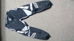 Motocross pants Kitchener / Waterloo Kitchener Area image 1