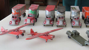 Tootsietoy/Hubley Collection