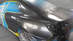 Lakeview Autobody & Painting
