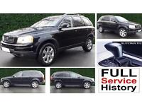 2009 Volvo XC90 2.4 D5 S Estate Geartronic AWD 5dr