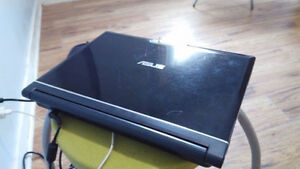 Used ASUS laptop ask for sale (good condition)
