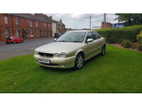 Jaguar X-TYPE 2.0D 2006 Classic PX Swap Anything considered