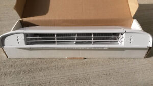 LCP series Linear Proportional Convector, Heater - *new in box