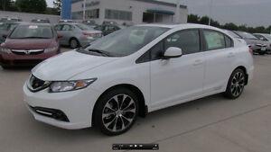 2013 Honda Other SI Sedan