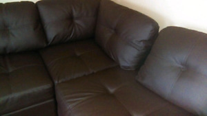 Sectional Sofa Set Like-New Condition