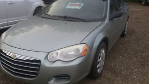 2006 Chrysler Sebring Other