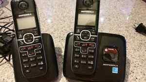 Motorola wireless phone