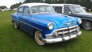 1953 Chevy Bel-Air