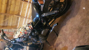 Suzuki gs650e bobber $2500 or trade