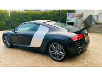 2013 Audi R8 4.2 FSI V8 Quattro 2dr S Tronic COUPE Petrol Automatic