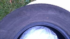 Winter Tires for Sale Cambridge Kitchener Area image 6