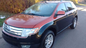 2008 Ford Edge SEL  AWD SUV, Crossover