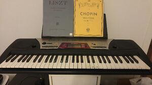 Keyboard PSR-172 Yamaha Clavier