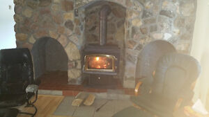Short Term Rental - Country rest and relaxation Cornwall Ontario image 3