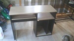 meuble bureau d'ordinateur