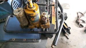Meyer e47 pump