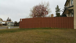 WarWick Road Townhouse for Rent Conner Unit with Small Backyard Edmonton Edmonton Area image 5