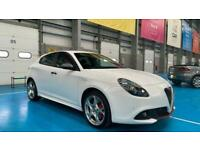 2018 Alfa Romeo Giulietta 1.4 TB MultiAir 150 Speciale 5dr Hatchback petrol Manu
