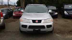 07 saturn vue suv hybrid only 120.000km London Ontario image 2