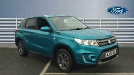 image for 2017 Suzuki Vitara 1.6 SZ4 5dr Petrol Estate Estate Petrol Manual