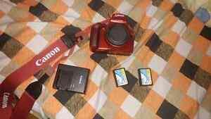 Canon t3 body mint Kitchener / Waterloo Kitchener Area image 1