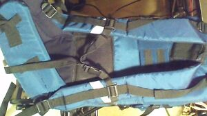 Spalding baby or child backpack carrier and free standing chair Stratford Kitchener Area image 5