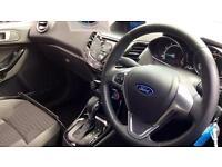 2016 Ford Fiesta 1.6 Zetec Powershift Automatic Petrol Hatchback