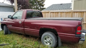 Dodge Ram 1500 V6 for sale