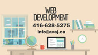 We are the best at website's security, speed and design