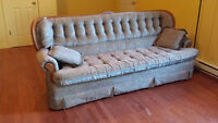Couch for sale in Sussex, N.B.