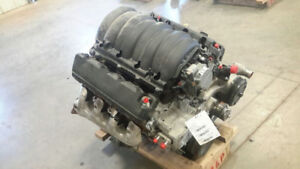 2015 CHEVY SILVERADO 5.3 L-83 ENGINE