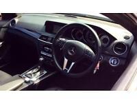 2014 Mercedes-Benz C-Class C220 CDI Executive SE 2dr Automatic Diesel Coupe