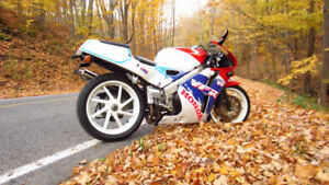 2 1993 Honda VFR400 NC30's (street ready and project bikes)