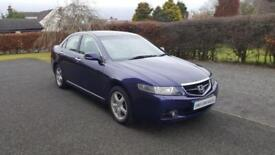 Honda Accord 2.2 i-CTDi Executive Diesel * Full Years MOT * DBD CAR SALES