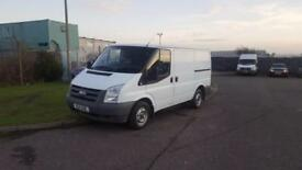 2011 11 PLATE Ford Transit 2.2TDCi Duratorq ( 85PS ) 280S ( Low Roof ) SWB