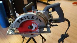 Saw skilsaw