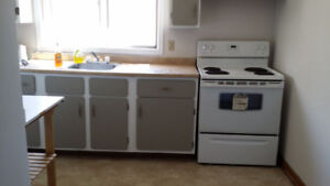 3 or 4 bedroom  unit 7 mintues from center of campus