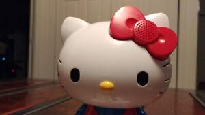 Radio FM / Speaker Hello Kitty