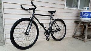 Selling State Bicycle Fixed Gear/Single Speed Bike $450/obo