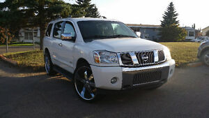 2006 Nissan Armada EL Other