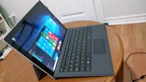 Microsoft Surface Pro 3 Core i5 4 ème génération